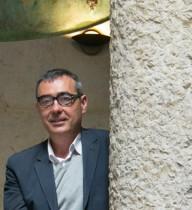 vocacionscientífiques Lluís Farrés director de Coneixement i recerca