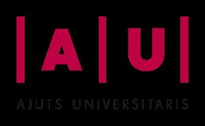 Logotip-Ajuts-Universitaris mFundació Catalunya La Pedrera