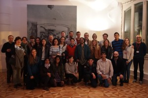 MIT2016_estudiants MIT i famílies catalanes