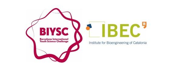 BIYSC IBEC logo