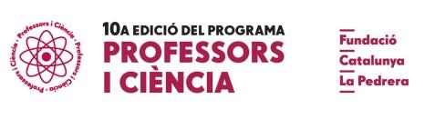 imatge 10PIC Professors i ciència 2016