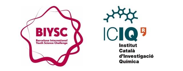 logo BIYSC ICIQ
