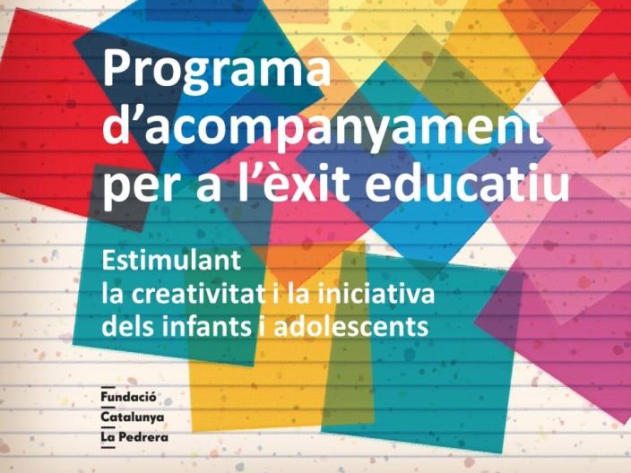 PAE Fundació Catalunya-La Pedrera