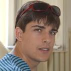Joves i Ciència fellows Jordi Vila