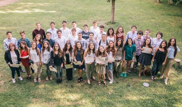Joves i Ciència promoció 2014 aquest mes de juny al Món Sant Benet