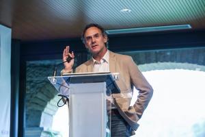 Miquel Rafa Fornieles director Territori i Mediambient Fundació Catalunya La Pedrera
