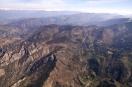 Vista aeria d'Alinya