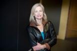 Lisa Randall (c) Rose Lincoln/Harvard Staff Photographer