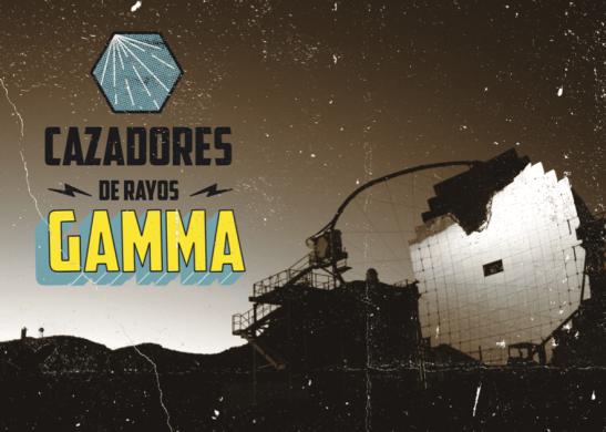 Cazadores de rayos gamma_2017_IFAE_Fundació Catalunya La Pedrera