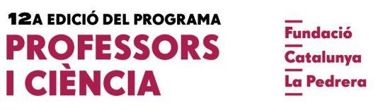 capcalera-12 Professors i icència Fundacio Catalunya La Pedrera