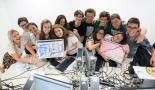BIYSC 2016 Catalunya La Pedrera Foundation