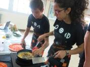 Bojos per la salut i l'alimentació_Fundació Catalunya La Pedrera